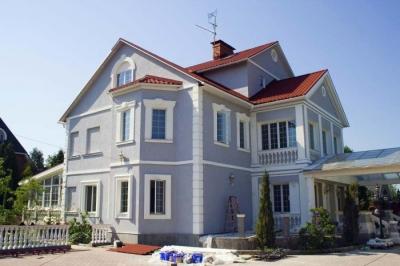 Как выбрать строительную компанию подрядчика для строительства дома?